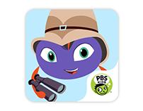 Plum's Photo Hunt App