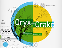 Oryx + Crake