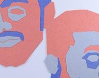 A Paper Trio