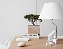 Homework –Studio & Showroom