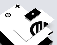 Nicolas D.V. - Personal branding