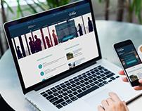 UI web design - PUCP CARC