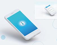 Dios háblame - Diseño interfaz / App