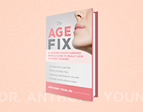 The Age Fix | Social Brand