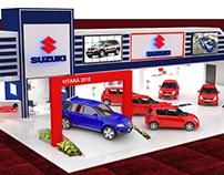 Suzuki Showroom