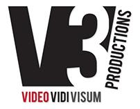 Video Vidi Visum Logo