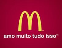 McDonald's - Print
