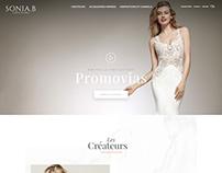 Web design   Sonia.B