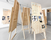 n.i.c.e. Award / exhibition