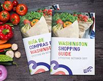 WIC Washington Shopping Guide