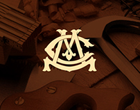 Wooden Manufacture Sosnina
