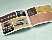 Chevrolet - 2012 Brochure