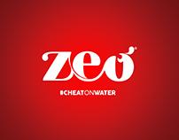 - Z E O - Brand relaunch