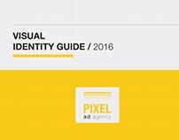 Marka Tasarımı - Katalog Çalışması - Pixel Ad Agency