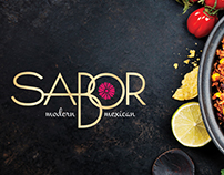 Sabor Modern Mexican