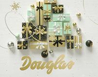 Douglas. Christmas 2016