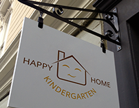 HAPPY HOME KINDERGARTEN