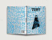 Vert Magazine Covers