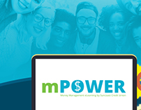mPower / campaign branding