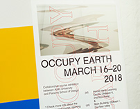 Occupy Earth