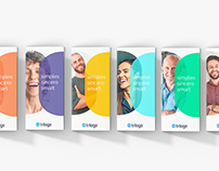 Trílogo | Rebrand Design