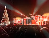 Activación Navidad - VIZ