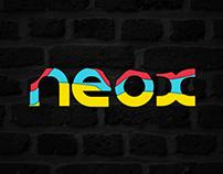 Rebranding Neox