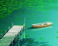 Monet Monet Monet