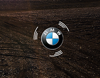 BMW Motorrad - Make Life a Ride Tour | Brand Identity |