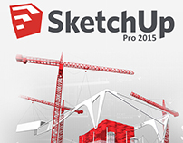 Produced by Google - Make Ideas Real with SketchUp
