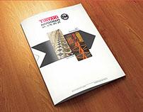 Tiryaki Makina Katalog Çalışması
