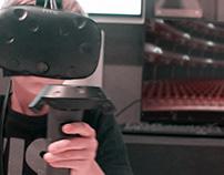 Grundig VR Experience (HTC vive)