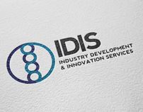IDIS Logo