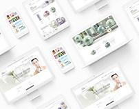 Talia Web Design