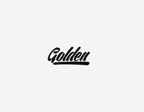 Samir Bannout - Golden