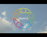Team'd App Promo