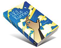 Book Cover Design - Kite Runner