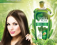 Designs For Dabur Vatika