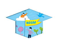 KOSAF: Dream, Challenge, and Future
