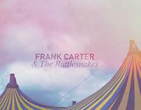 Frank Carter & The Rattlesnakes R&L