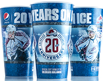 20 Years On Ice