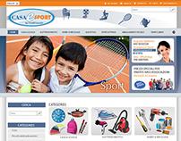 Casa e Sport