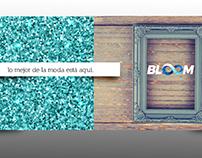 Bloom - Comercializadora de Franquicias