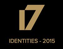 Identities - Series 2