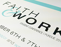 Faith & Work Conference