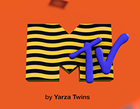 MTV – Artists Idents