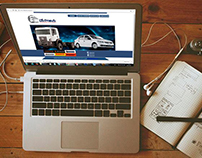 Site da DS PNEUS- Macaé www.dspneusmacae.com.br