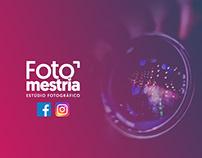 Redes Sociais - Fotomestria
