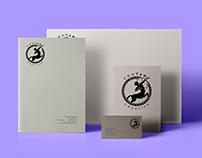 Centart Creative Agency: Logo Design