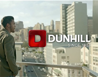DUNHILL - Make It Your Journey